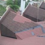 Reparación cubiertas