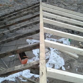 Reforma de tejado - SOS Cubiertas