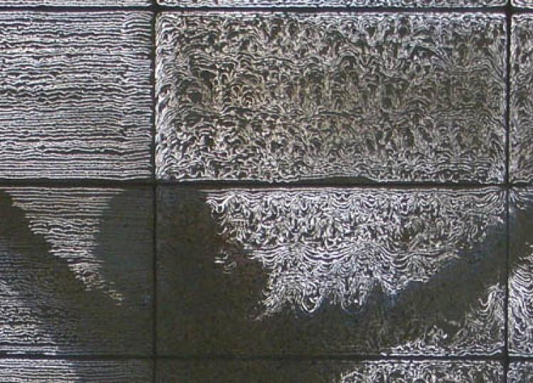 Hormig n translucido litracon sos cubiertas for Hormigon traslucido