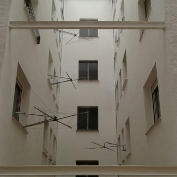Patio de luces - SOS Cubiertas